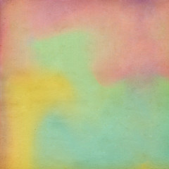 Abstract vintage colorfull background with paper texture