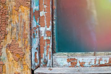Deurstickers Marokko Street Grunge Background