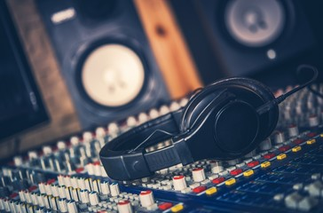 Sound Mastering Job