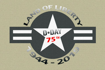 d day 75th anniversary