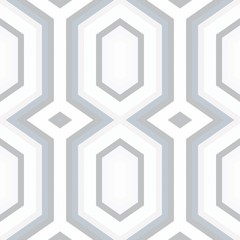 simple seamless geometric background with silver, white smoke and light gray colors. can be used for wallpaper, creative fashion design, wrapping paper or texture