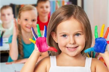 Classroom kindergarten play preschooler preschool school paper