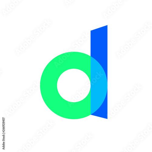 Developer Logo  Binary Code Icon  Software Development, API