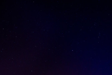 space texture night sky background Fototapete