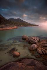 Shores of Granite Bay