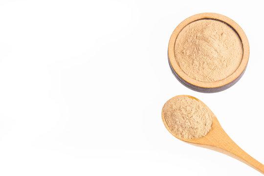 Amla powder ayurvedic alternative medicine - Indian gooseberry