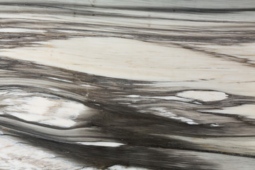 Foto op Canvas Marmer Natural marble background with exquisite surface.