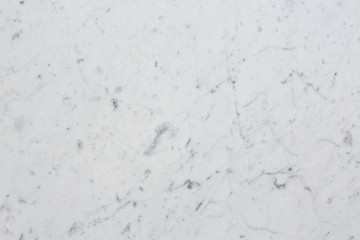 Foto op Canvas Marmer Delicate marble texture in white colour.