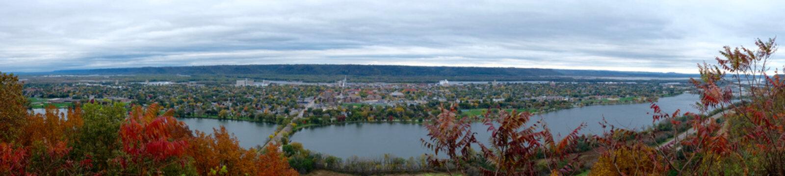Winona Panorama