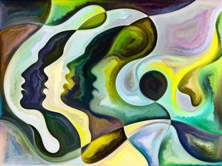 Metaphorical Inner Colors