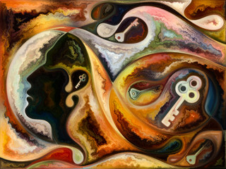 Depth of Living Canvas