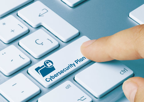 Cybersecurity Plan
