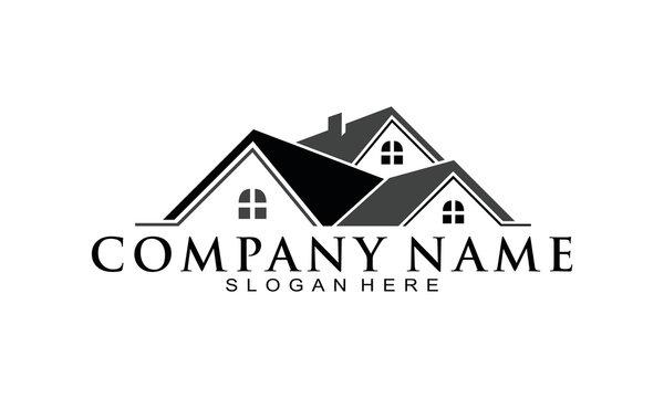 Home property logo