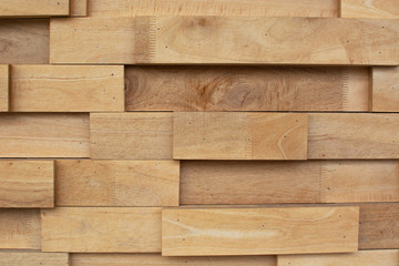 3D wood wall exture background cream