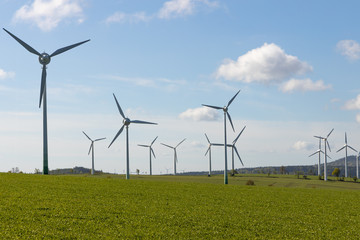 energy green nature