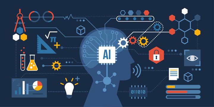 Artificial intelligence technology development