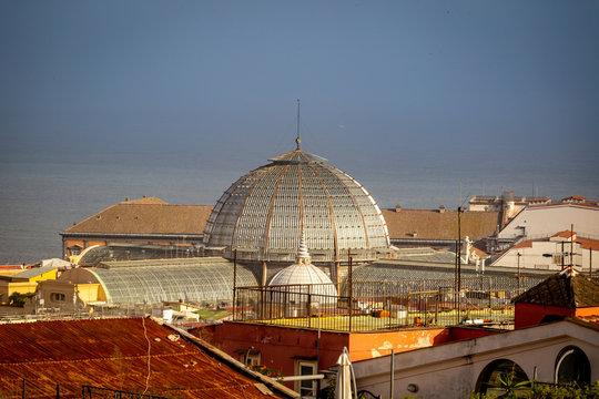 Galleria Umberto I Naples, Italy