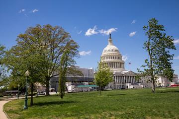 Federal Building, US Capitol