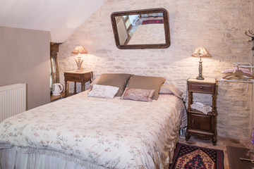 chambre élégante