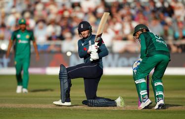 Third One Day International - England v Pakistan