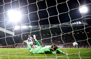 Championship Play-Off Semi Final Second Leg - West Bromwich Albion v Aston Villa