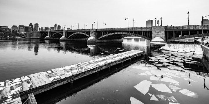 Longfellow Bridge 5