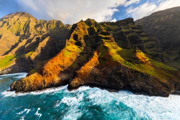Kauai Aerial