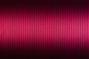Decorative background magenta, fuchsia, purple color, striped texture upper and lower gradient....