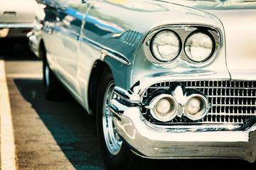 Fotomurales - old classic car