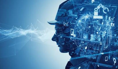 産業と技術