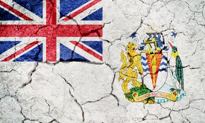 Flag of the British Antarctic Territory