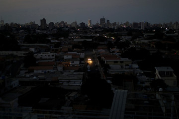 The Wider Image: Venezuela dialysis patients face uncertain fate after power cuts