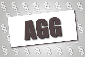 Deutsches Gesetz - AGG - Allgemeines Gleichbehandlungsgesetz