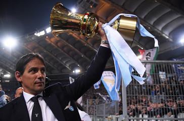 Coppa Italia Final - Atalanta v Lazio