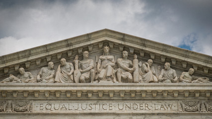 Wall Mural - Supreme Court 20