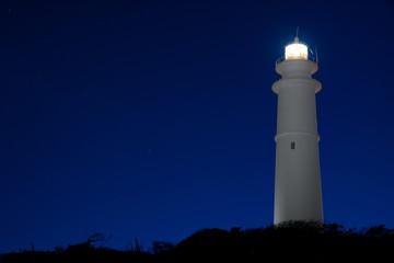 Mãe Luiza Lighthouse - Natal - Brazil