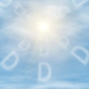 Sun Vitamin D