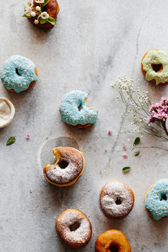 Assorted Donuts