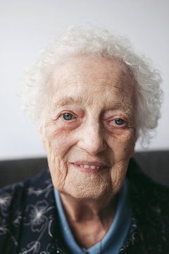 103 year old woman.