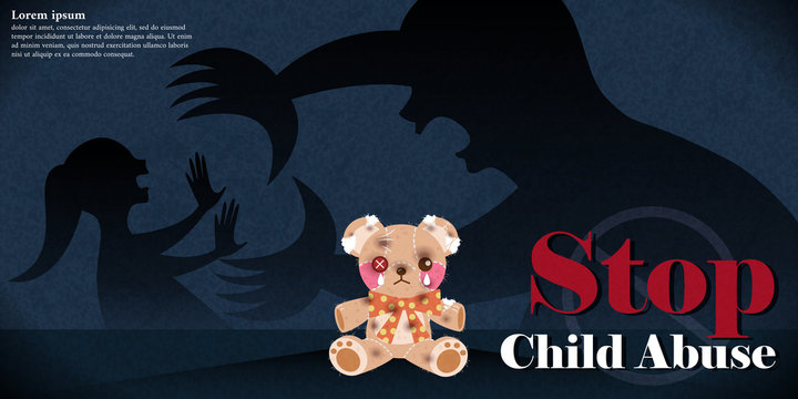 child abuse issue