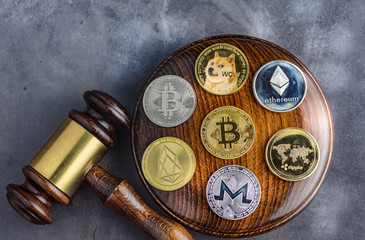 Crypto Regulation Is Important For The Industry To Thrive, SEC's Hester Peirce 1