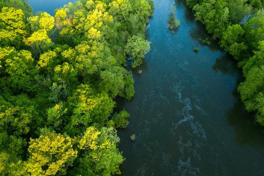 Caddo River, Arkadelphia Arkansas