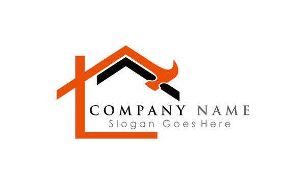 repair property logo