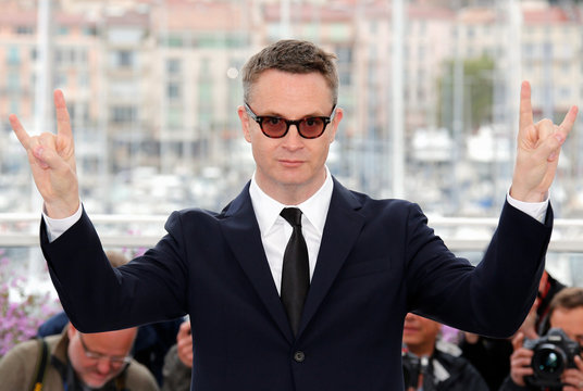 """72nd Cannes Film Festival - Photocall for the TV series """"Too Old to Die Young: North of Hollywood, West of Hell"""" Out of Competition"""