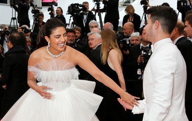 "72nd Cannes Film Festival - Screening of the film ""The Best Years of a Life"" (Les plus belles annees d'une vie) Out of Competition - Red Carpet Arrivals"