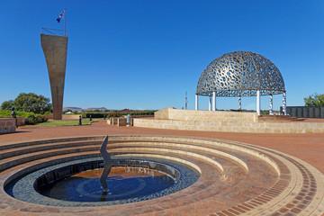 HMAS Sydney II Memorial, Geraldton