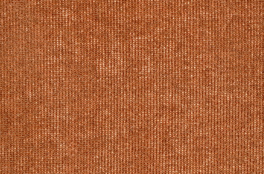 brown towel fabric texture and background