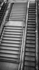 Treppen und Stufen