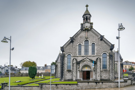 Saint Munchin's Church, Limerick, Ireland