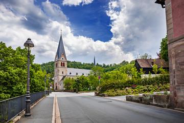 Unsere Liebe Frau Kirche of Kulmbach